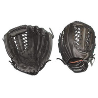 12in Left Hand Throw Womens Fastpitch Infield-Pitchers Softball Glove