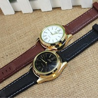 Electronic cigarette lighters Wrist Watch Lighter Windproof B Charge lighter Creative wristwatches Lighter With gift box Packing