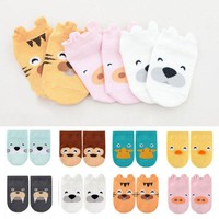 Baby Socks 8 Colors