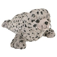 Harbor Seal Plush Toy