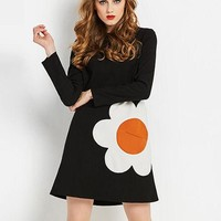 Carnaby Girl 60s Style Dress