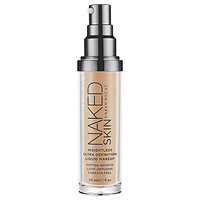 Naked Skin Weightless Ultra Definition Liquid Makeup - Urban Decay | Sephora