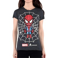 Tokidoki Marvel Spidey Women's T-shirt