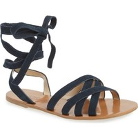 Sole Society 'Willow' Gladiator Sandal (Women) | Nordstrom