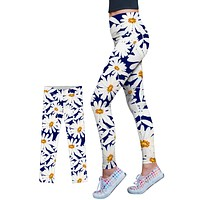 Daisyland Lucy Leggings - Mommy and Me