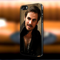 Once Upon a Time Captain Hook Believe iPhone case, Once Upon a Time Captain Hook Samsung Galaxy s3/s4 case, iPhone 4/4s case, iPhone 5 case