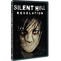 Walmart: Silent Hill: Revelation (Anamorphic Widescreen)