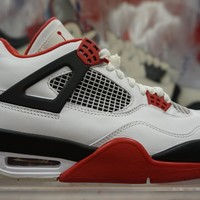 Nike Air Jordan 4 IV Retro