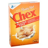 Chex Honey Nut 12.5oz - Walmart.com
