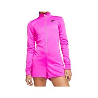 Nike Women's Air Romper Pink