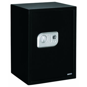 Large Personal Gun Safe with Fingerprint Open Lock