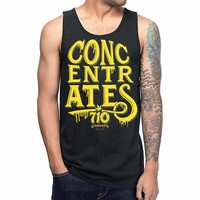 MENS CONCENTRATES TANK