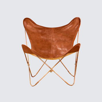 Palermo Copper Series - Leather