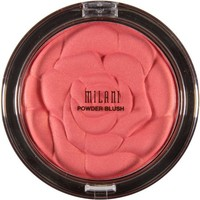 Milani Powder Blush, 11 Blossomtime Rose, 0.60 oz - Walmart.com