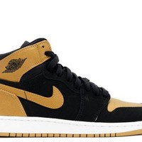 DCCK Air Jordan 1 Retro High BG Melo PE GS