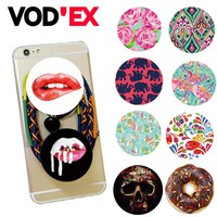 VODEX POP GonoRack Fashion  Finger Holder with Anti-fall Phone Smartphone Desk stand Grip  Mount For iPhone Samsung