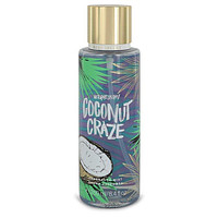 Victoria's Secret Coconut Craze Fragrance Mist Spray By Victoria's Secret