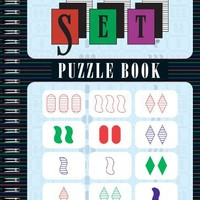 The New York Times® Set® Puzzle Book: The Family Game of Visual Perception™