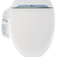 ULTIMATE Bidet Toilet Seat