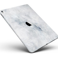 "Slate Marble Surface V6 Full Body Skin for the iPad Pro (12.9"" or 9.7"" available)"