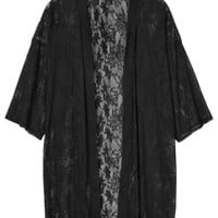 Monki | View all new | Thelma lace cardigan