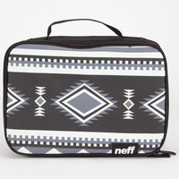 Neff Aztec Lunch Box Black Combo One Size For Men 24345414901