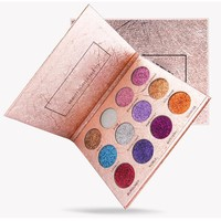 Hottfashionstyles Diamond Palette
