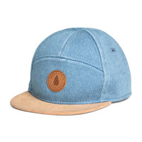 Cotton Jersey Cap - from H&M
