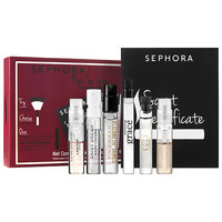 Sephora Favorites Eau So Luxe Perfume Sampler