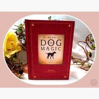Book of Dog Magic Spells, Charms & Tales