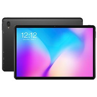 Teclast T30 10.1 inch 4G Phablet Android 9.0 MT6771 ( Helio P70 ) 2.1GHz Octa Core CPU 2.5D Arc Edge Touch Screen 4GB DDR4 RAM 64GB eMMC ROM 8.0MP + 5.0MP Camera