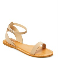 Summer Love Ankle Strap Sandal