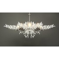 Erich Ginder Mansion Chandelier