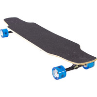 Never Summer Commander Longboard One Color, 41.5in