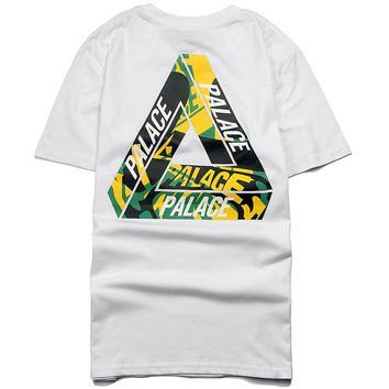 Cheap Women's and men's PALACE t shirt for sale 501965868-058