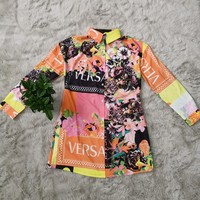 Versace Womens Fashion Shirt