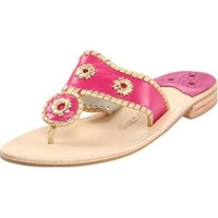 Jack Rogers Women's Rio Navajo Thong Sandal - designer shoes, handbags, jewelry, watches, and fashion accessories | endless.com