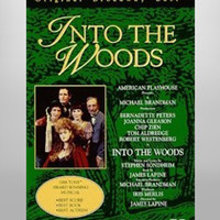 Buy Into the Woods on Broadway DVD   The Broadway Store