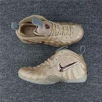 Air Foamposite Pro Basketball Shoe Size 40 47 | Best Deal Online