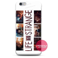 Life is Strange From Hella iPhone Case Cover Series