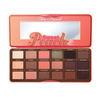 [GREAT DEAL] Too Faced Sweet Peach Eye Shadow Collection