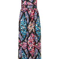 Cutabout Floral Maxi Dress - Dresses - Clothing - Topshop USA