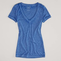 AEO Factory V-Neck Favorite Tee | American Eagle Outfitters