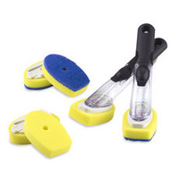Oxo Good Grips Soap Squirting Dish Cleaners - Bed Bath & Beyond