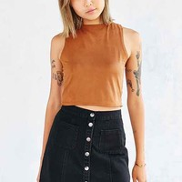 Ecote Valley Cropped Top