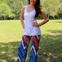 Hippie At Heart Pants