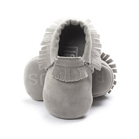 Baby Fringe Kids Shoes