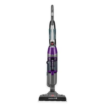 Bissell® Symphony™ Pet All-in-One Vacuum and Steam Mop in Purple