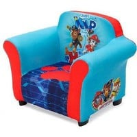 Kids, Toddler, Children Upholstered Fabric Bedroom Chair Play Game Room Furniture