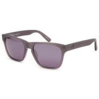 Filtrate Classics Collection Strummer Sunglasses Grey Clear Matte/Grey One Size For Men 21714011501